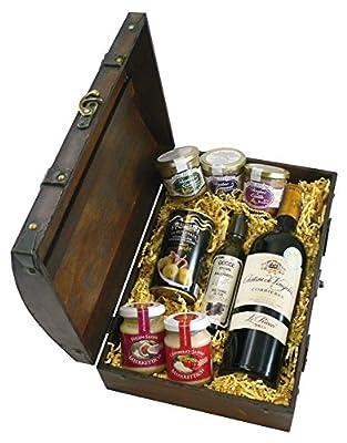 Schatzkiste Schlemmerbox