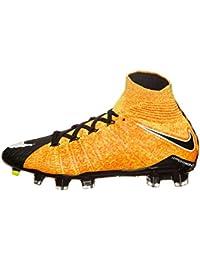 Nike Hypervenom Phantom 3 DF FG Pavimento Rigido Bambino 36 Stivale di  Calcio – Scarpe da 7c4320fa385