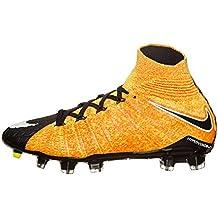 online retailer 422d0 cb111 Nike Hypervenom Phantom 3 DF FG Pavimento Rigido Bambino 36 Stivale di  Calcio – Scarpe da