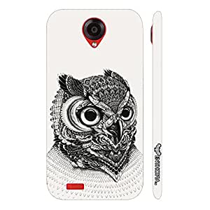 Lenovo S 820 I have a dream designer mobile hard shell case by Enthopia