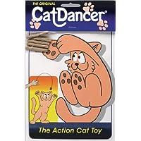 Cat Dancer - Catdancer Katzenspielzeug aus den USA