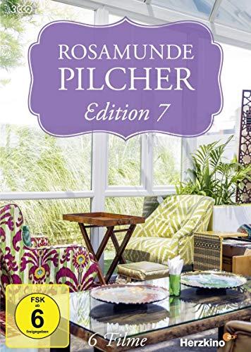 Rosamunde Pilcher - Edition 7 (3 DVDs)