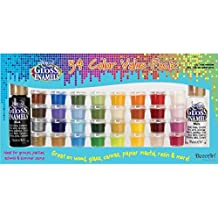 Americana Gloss acrilico valore Pack-34 colore