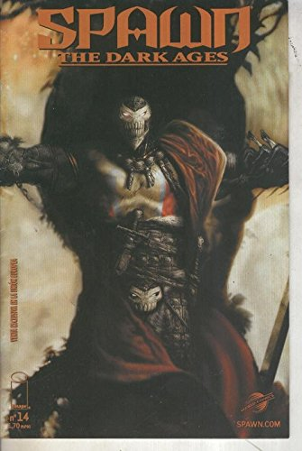 Spawn The Dark Ages numero 14