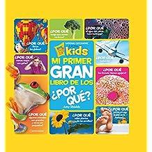 Amazon.es: Tienda National Geographic: Libros