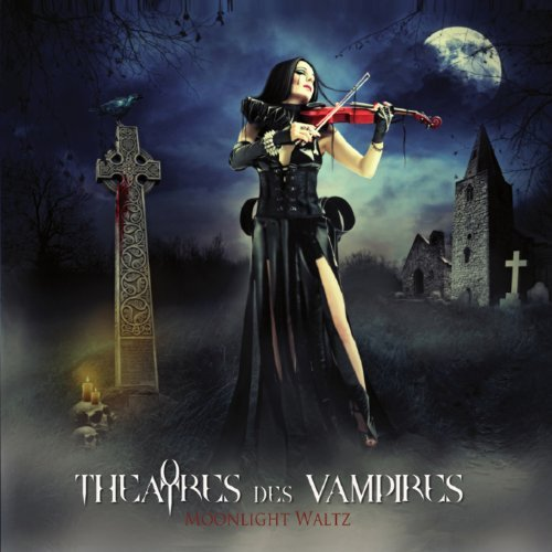 Moonlight Waltz By Theatre des Vampires (2011-10-17)