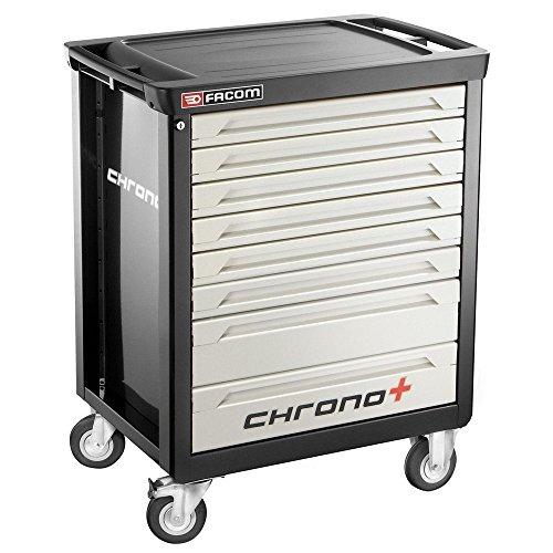 Preisvergleich Produktbild FACOM CHRONO.8M3 Werkstattwagen + 8 Schubfächern