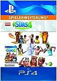Die Sims 4 - Deluxe Party DLC   PS4 Download Code - österreichisches Konto