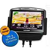 TomTom GO X20/ X30 Navigation Cradle (w Suction Mount)