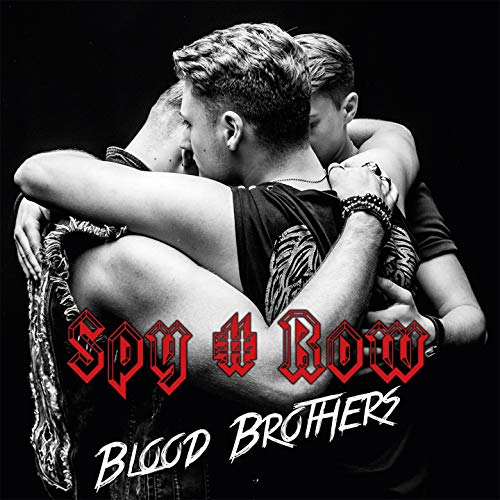 Blood Brothers Spy Mp3