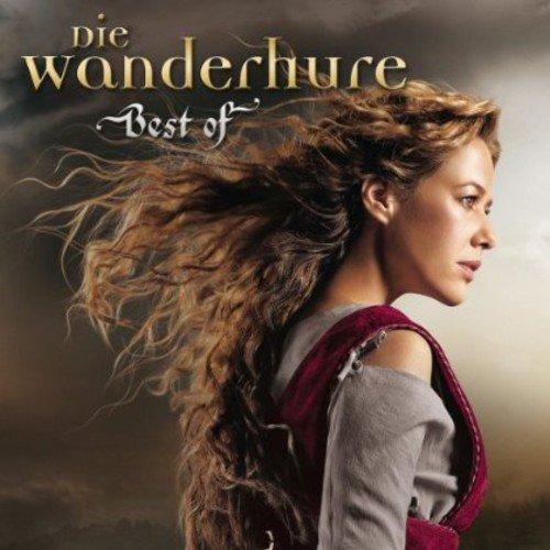 Die Wanderhure - Best Of (Deluxe Edition inkl. Film-DVD - Teil 3)