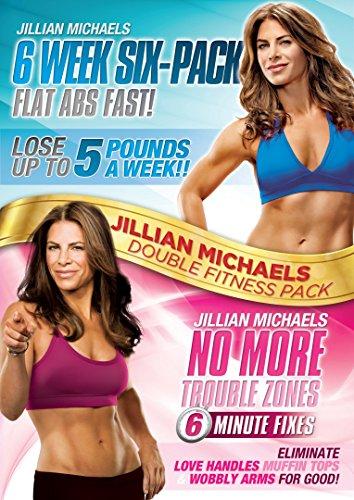 jillian-michaels-six-week-six-pack-no-more-trouble-zones-edizione-regno-unito