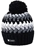 Mädchen Mütze Beanie Kinder Jungen Jugendliche Wurm Winter Cookies Style HAT HATS SKI Snowboard … (Cookie 39) MFAZ Morefaz Ltd