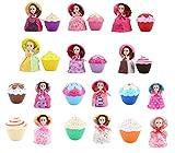 Boti Cupcake Surprise Serie 2 Puppe