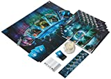 Image for board game Asmodee ABY01USASM Abyss Board Game (Cover Art May Vary), Multicoloured
