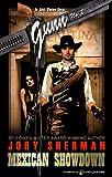 Mexican Showdown (GUNN Book 2)