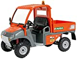 Ausa - Multi Task vehículo de construcción (Joal 177)