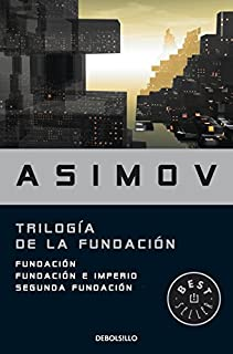 Trilogía de la fundación (BEST SELLER) (849908320X) | Amazon Products