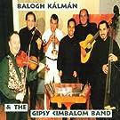 Kalman Balogh & the Gypsy Cimbalon Band