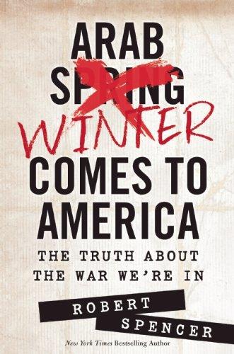 Arab Winter Comes to America