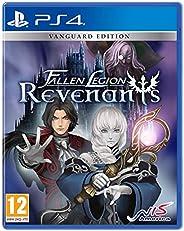 Fallen Legion Revenants - Vanguard Edition - PlayStation 4