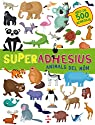 Animals del món par De Agostini Libri
