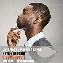 Give Me Hope (M&B Re Edit Mix)