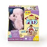Pitter Patter Pets – Playful Puppy Pal – Interaktives Hündchen, rosafarben