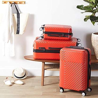 AmazonBasics-Geometric-Luggage-2-Piece-Set-20-28