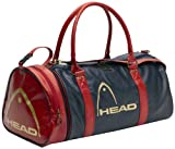 HEAD Monte Carlo Holdall - Navy/Red - Best Reviews Guide