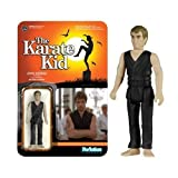 Karate Kid Kreese ReAction 3 3/4-Inch Retro Action Figure by Funko