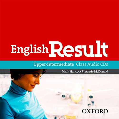English Result Upper-Intermediate. Class CD (2) Ed 10