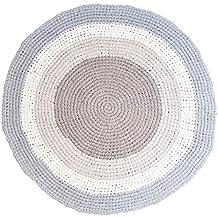 Suchergebnis Auf Amazonde Für Teppich Gehäkelt