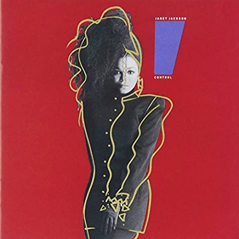 Control by Janet Jackson (1990-10-25)