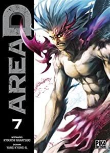 Area D Edition simple Tome 7