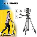 Cullmann ALPHA 1000 Stativ mobile m. Smartphonehalter (3 Auszüge, Gewicht 480g,...