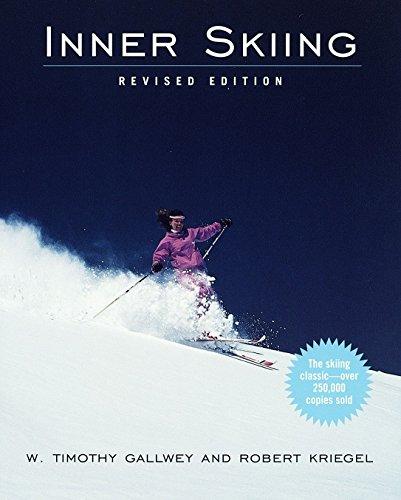 Inner Skiing por Gallwey
