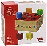 Goki 58580 - Sort Box - basic