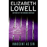 Innocent as Sin (St. Kilda Consulting, Band 2)