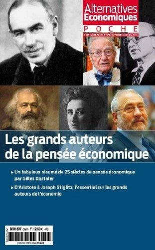 Alternatives économiques, Hors-série p...