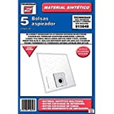 Tecnhogar 915649 - Bolsa aspirador, color blanco