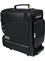 Ogio Black Locker Gear Bag