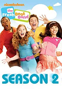 The Fresh Beat Band: Season 2