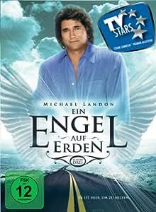 Ein Engel auf Erden - Season Drei [6 DVDs]