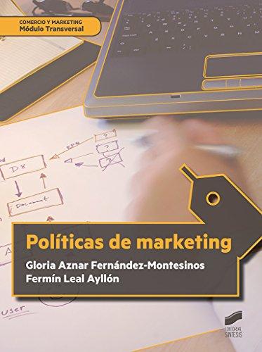 Políticas de marketing (Ciclos Formativos)