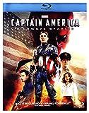 Captain America: The First Avenger [Blu-Ray] [Region B] (English audio)