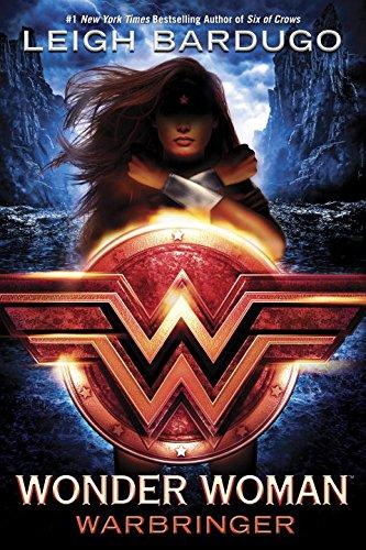 Wonder Woman: Warbringer (Lost Years of Merlin (Hardcover))