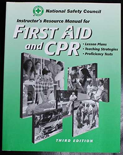 First Aid and Cpr Web Enhanced