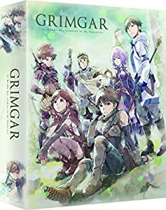 Grimgar Ashes and Illusions - Collectors (Blu-Ray)