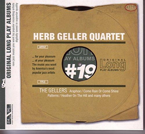 herb-geller-quartet